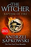 Baptism of Fire: Witcher 3 - Now a major Netflix show (The Witcher) (English Edition)